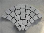 G603 Gray Granite Paving Stone