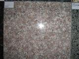G687 Peach Red Granite