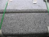 G603 Stair Padang Grey Granite