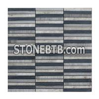 Flooring Tiles Patchwork