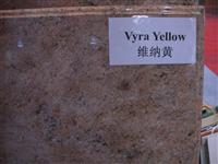 Vyra Yellow