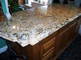 Exotic Granite Countertops No.AGCT002