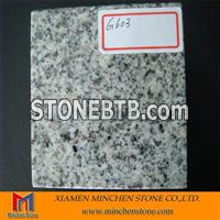 G603 Granite(Light Gray)