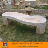 Modern Natural Marble Stone Table