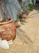 Outdoors flooring and paving