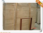 Wood Vein Travertine