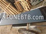 Mongolia Black Basalt Absolute Black Granite