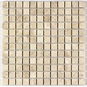 Cappucino Light Marble Mosaic