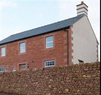 Stone walling building