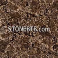 Marble Polished Porcelain Tile