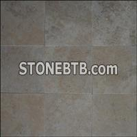 travertine tile mezzo