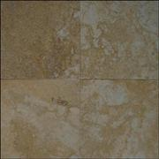 travertine tile sierra gold