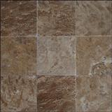 travertine tile nocce dark