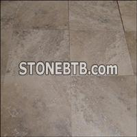 travertine tile tempesta