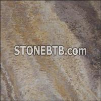 travertine tile magnifico