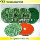 Diamond polishing pads abrasive tools