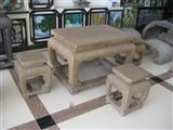 Granite Carving Table