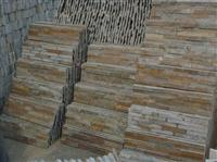 slate cultured stone or stackstone
