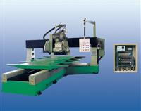 PLC- Bridge Profile Machine