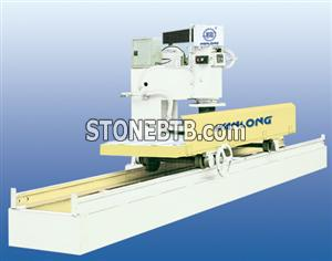 DBD- Single Column Calibrating Machine