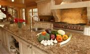 Countertops - custom granite kitchens and bathroom