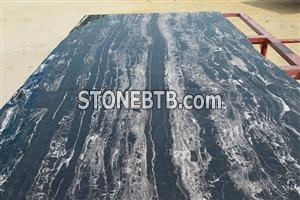 Suppy Large Quantities of Black Marble