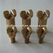 bolt-mesh supporting pdc anchor drill bits/drilling bits for coal mine,dam and roadway construction