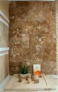 Noce Fossil Travertine Pattern Set