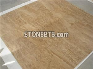 Corilus Travertine Vein Cut