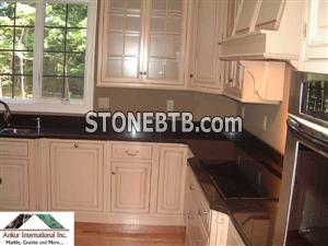Absolute Black Counter Top