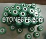 CBN internal grinding wheel for pump stator of automobile