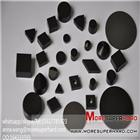 Solid CBN Inserts For Cast Iron And Hardened Steel Turning