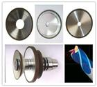 CNC Hybrid Fluting Gashing Diamond Grinding Cup Wheels