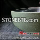 1A1 D350 Resin diamond grinding wheel