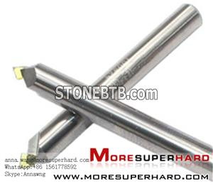 Single Crystal Diamond Cutting Tool