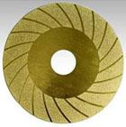 Electroplated Diamond Saw Blade Cutting Wheel Grinding Disc For Angle Grinder