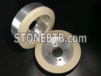 vitrified bond diamond grinding wheels grinding PCD tool