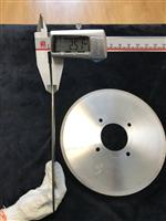 Metal Bond Cutting Disc, Cutting Wheels