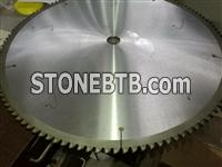diamond tipped bandsaw blade