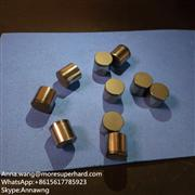 Manufacturer 1304 1308 PDC inserts 1913 1613 1308 PDC cutters