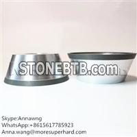 Metal Resin Diamond grinding Wheel