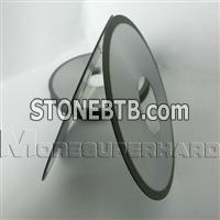 Resin Bond Cutting Wheels