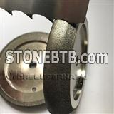 CBN Grinding Wheels For Band Saw Blades