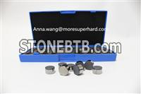 PDC cutter and Spherical PDC inserts and Conical shaped PDC