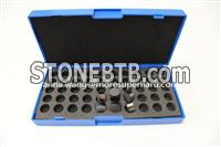 pdc drill bit inserts and scrap PDC cutter for sale