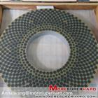 Double Disc Surface Grinding Wheel