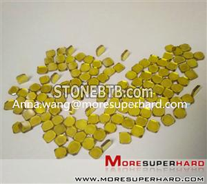 Hpht?Monocrystal?Diamond?stone Industrial?USE