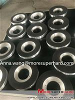 resin bond CBN Double Disc surface grinding