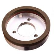 resin cup diamond grinding wheel for glass processing