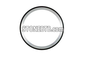 2A2T Peripheral Diamond Grinding Wheel for PCD&CBN Cutting tools